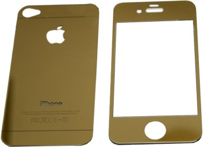 GMK Martin Front & Back Protector for Apple IPhone 6