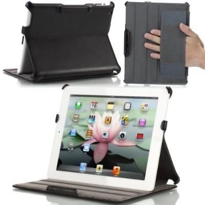 MoKo Front & Back Case for iPad, iPad 2