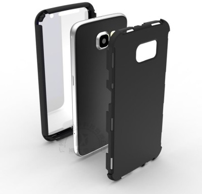 Cubix Front & Back Case for Samsung Galaxy S6