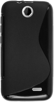 S Fancy Grip Back Cover for Htc Desire 310