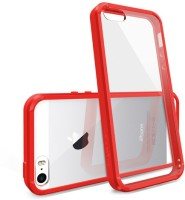 Rearth Grip Back Cover for iPhone SE / 5 / 5s(Crimson Red) best price on Flipkart @ Rs. 999