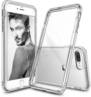 Rearth Ringke Grip Back Cover for Apple iPhone 7 Plus best price on Flipkart @ Rs. 1399