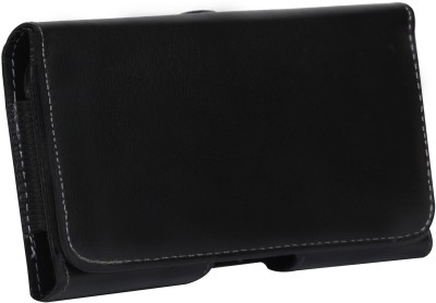 Stylabs Holster for ZTE Nubia Prague S(Black)