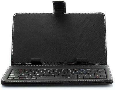 eGizmos Keyboard Case for 7 inch tablet
