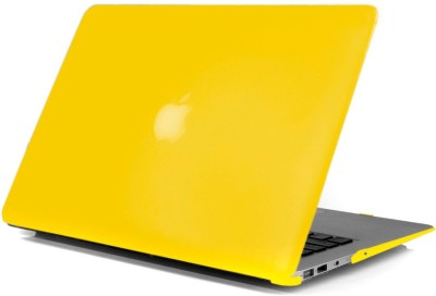 Pindia Yellow Matte Apple Macbook Pro 13 13.3