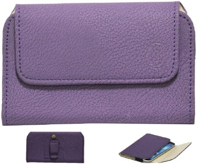 Jo Jo Pouch for ZTE Nubia Prague S(Purple)