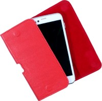 Dooda Pouch for iBall Andi 4.5Z best price on Flipkart @ Rs. 0