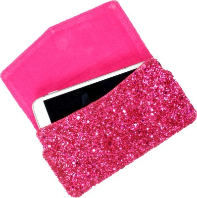 DooDa Pouch for Panasonic P55 (Pink)