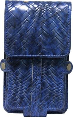 J Pouch for Meizu pro 6(Dark Blue)