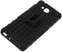 Case Creation Shock Proof Case for Mi Redmi 2, Xiaomi Redmi 2S Prime(Pure Black) best price on Flipkart @ Rs. 499