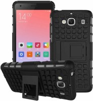 Case Creation Shock Proof Case for Mi Redmi 2, Xiaomi Redmi 2S Prime(Armour Black) best price on Flipkart @ Rs. 499