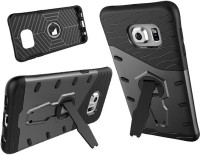 Chevron Shock Proof Case for SAMSUNG Galaxy S6 Edge best price on Flipkart @ Rs. 399