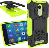 Chevron Shock Proof Case for Xiaomi Redmi Note 3 / Redmi Note 3 Prime / Redmi Note 3 Pro(Green Parrot) best price on Flipkart @ Rs. 449