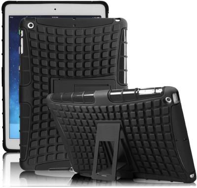 SVENMAR Back Cover for Apple iPad Air 2(BLACK)