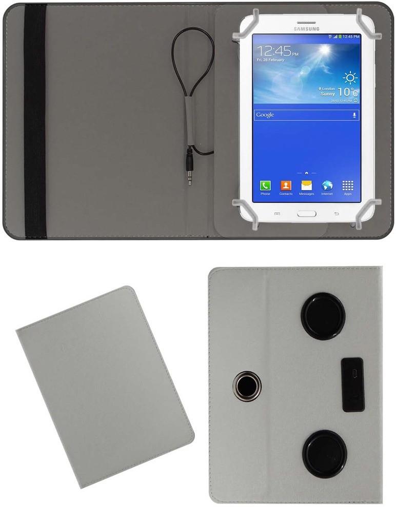 Acm Sound Amplifying Case For Samsung Galaxy Tab 3 Neo