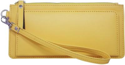 Ekora Wallet Case Cover for Lenovo A319