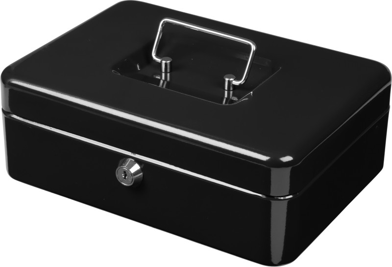 Texet CB-06 Cash Box(6 Compartments)