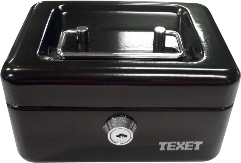 Texet CB12 Cash Box(9 Compartments)