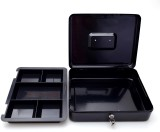 Dragon 1 Compartments Metal Cash Box (Mu...