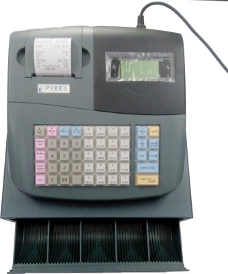 PIXEL DP1500 Table Top Cash Register