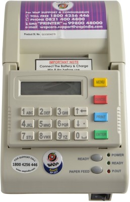 Wep BP-20 Table Top Cash Register