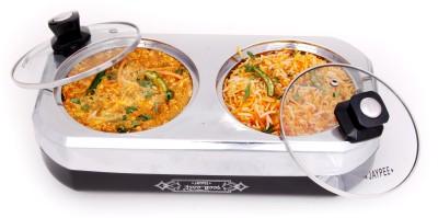 Jaypee Good Diwali Gift Pack of 3 Casserole