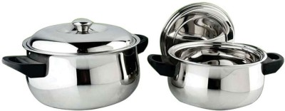 Signoraware Pack of 2 Casserole Set