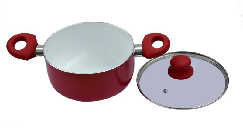Bajaj Ceramic Coated- 3L Casserole Ceramic Coated- 3L