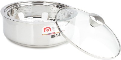 NanoNine Insu Chapati Pot Casserole(1150 ml)