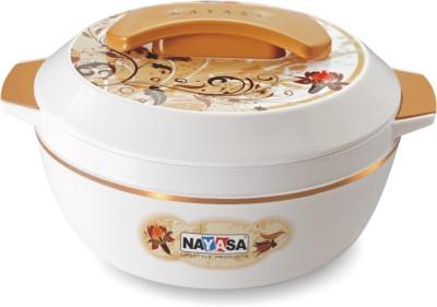 Nayasa Elegance Casserole(1.5 L) at flipkart