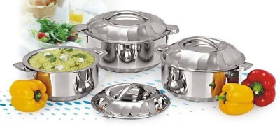 Cookway Pack of 3 Casserole Set