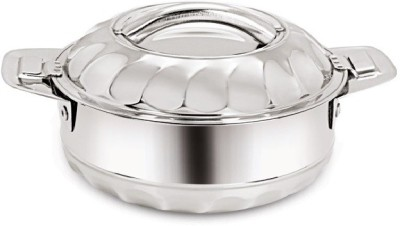 Nano Nine Stainless Steel Insulated Hot Pot 3500 ml Casserole(4000 ml)