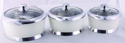 Jaypee Pack of 3 Casserole Set