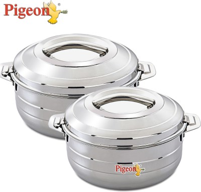 Pigeon Serving Dish Casserole Set