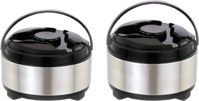 Maxell Pack of 2 Casserole Set