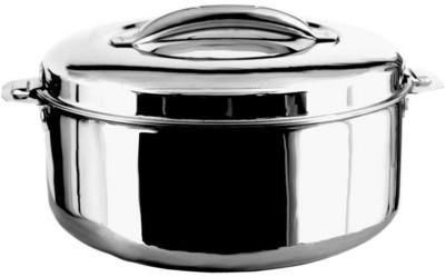 Udesh Stainless Steel Hot Pot Casserole(2.5 L)