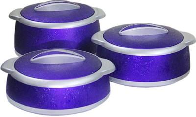 JAYCO CELEBRITY SET 3 PCS (1500, 2000, 2500) Pack of 3 Casserole Set