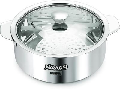 NanoNine Rio Chapati Pot Medium Casserole