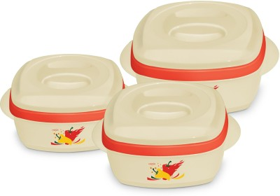 Milton Milano Jr. Gift Set Pack of 3 Casserole Set