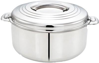 Vaartha Stainless Steel Casserole(2000 ml)