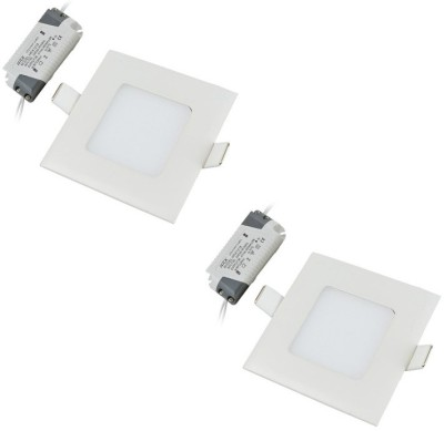 Shapy Flush Mount Ceiling Lamp