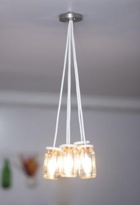 PoppadumArt Chandelier Ceiling Lamp