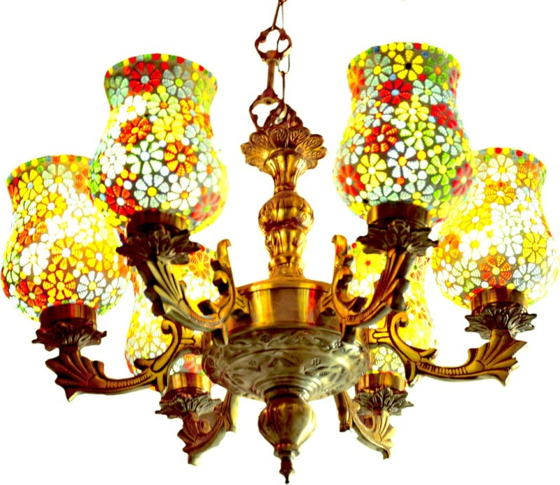 Lightwala'S Chandelier Ceiling Lamp