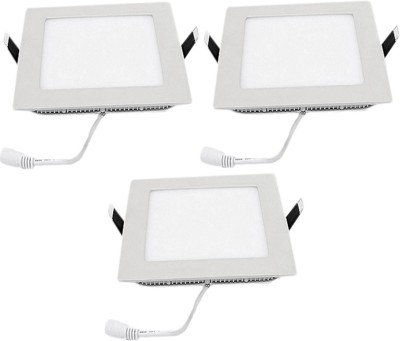 Daylight LED Recessed Ceiling Lamp