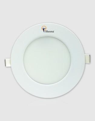 Sheena 3W-P-R-W Recessed Ceiling Lamp