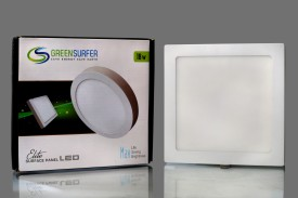 Green Surfer Pvt. Ltd. Recessed Ceiling Lamp