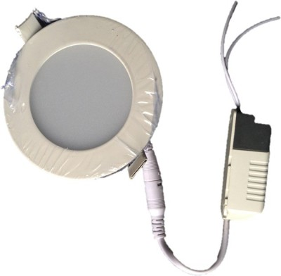 City Lights Recessed Ceiling Lamp