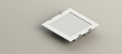 CRESCENT CRD 50 24W SQ Track Lights Ceiling Lamp