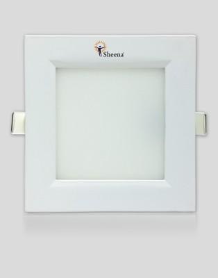 Sheena 6W-P-S-WW Recessed Ceiling Lamp