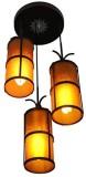looklite LOOKLITE HANGING LAMPS 9W LED P...
